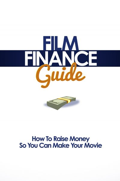 The Film Finance Guide
