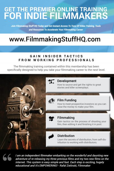 FilmmakingStuffHQ